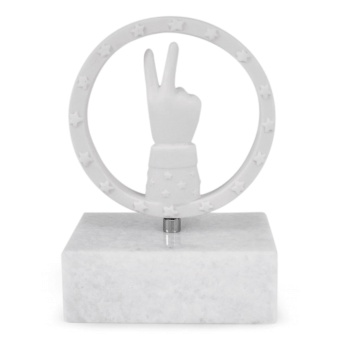 Jonathan Adler Peace Book End
