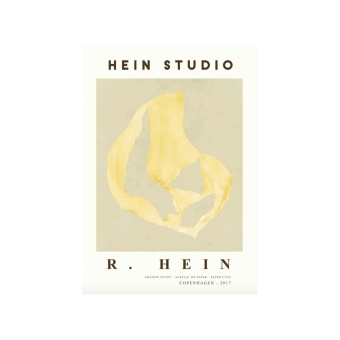 Hein Studio Print Shadow No. 13