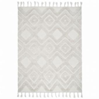 Classic Collection Matta Copenhagen Wool Ivory 170x230cm