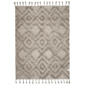 Classic Collection Matta Copenhagen Wool Beige 170x230cm
