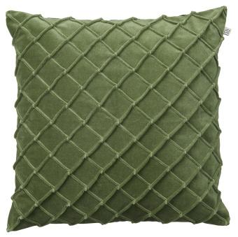 Chhatwal & Jonsson Kudde Deva Velvet Cactus Green