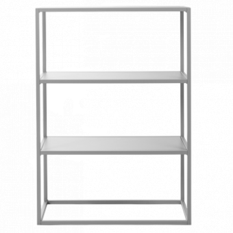 Design of Shelf Mini
