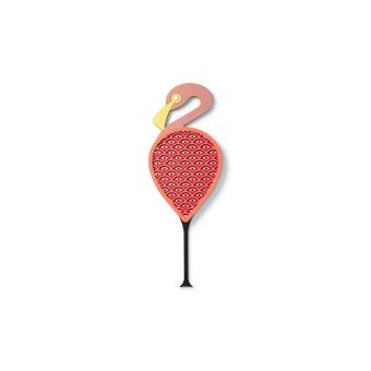 Umasqu The Flamingo Mask