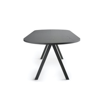 Friends & Founders Saw Rounded Table