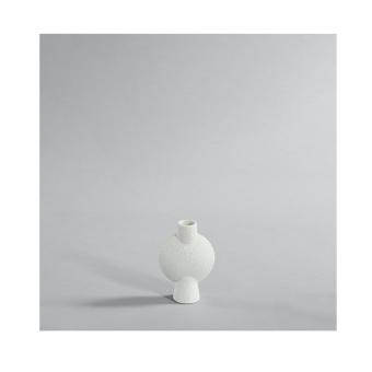 101 Copenhagen Sphere Vase Bubl Mini Bubble White