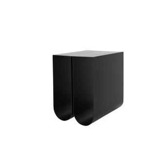 Kristina Dam Studio Curved Side Table