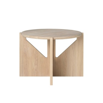 Kristina Dam Studio Table Oak