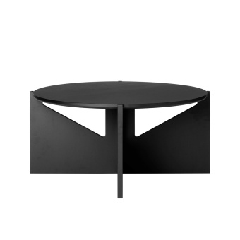 Kristina Dam Studio XL Table Black