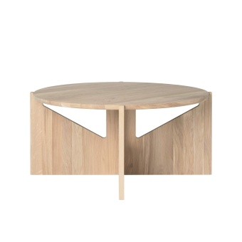 Kristina Dam Studio XL Table Oak