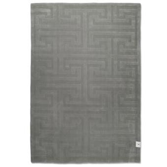 Classic Collection Matta Key Wool Silver 170x230cm