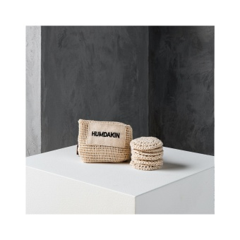 Humdakin Knitted Cotton Pads