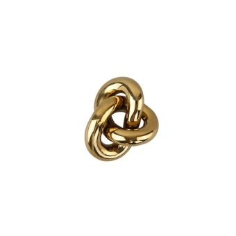 Cooee Knot Table Small Gold