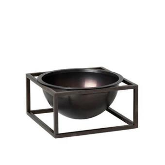 By Lassen Kubus Bowl Centerpiece Small