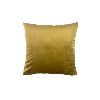 Vanilla Fly Kuddfodral Sammet Mustard