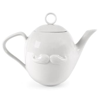 Jonathan Adler Muse Reversible Teapot