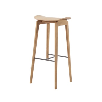 Norr 11 NY11 Bar Chair Natural
