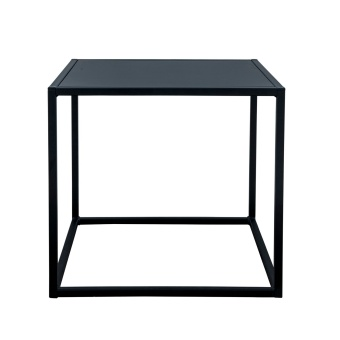 Design of Outdoor Square Table