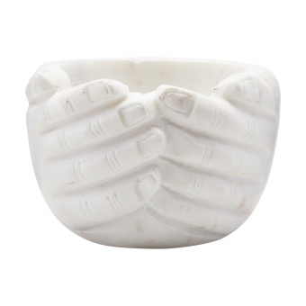 House Doctor Bowl Hands