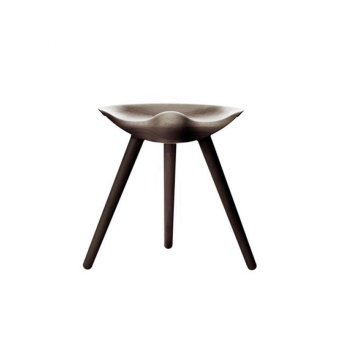 By Lassen Stool Brunoljad Ek