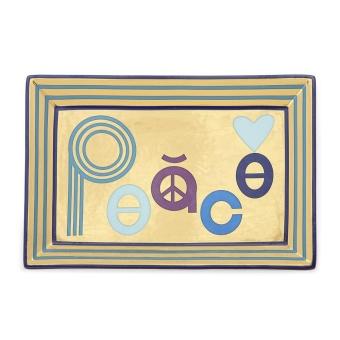 Jonathan Adler Peace Tray