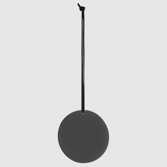 AYTM Spegel Ornament Black/Moon