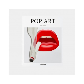 Bok Pop Art - Basic Art Series