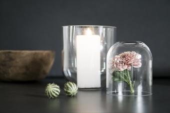 DBKD Simple Glass Vase