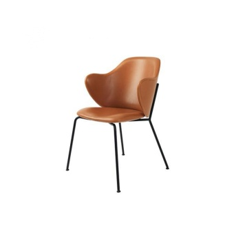 By Lassen Chair Lassen Leather