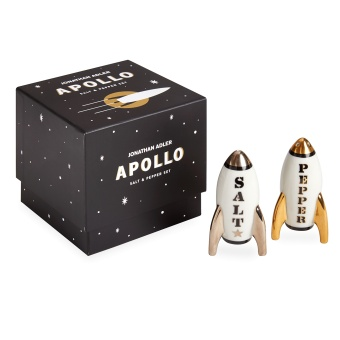 Jonathan Adler Apollo Salt & Peppar
