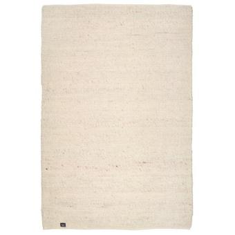 Classic Collection Matta Merino White