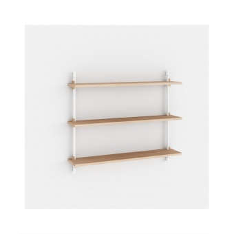 Moebe Wall Shelving WS.65.1