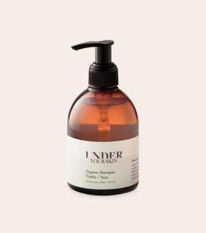 Under Your Skin Body Wash - Thislte/Yuzu