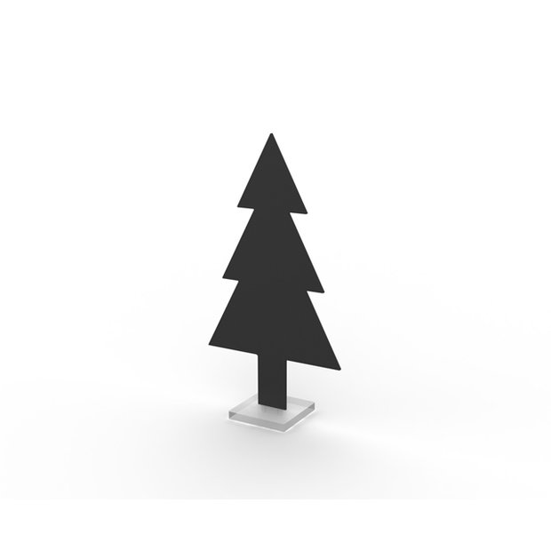 Cooee Design Tree SML Black
