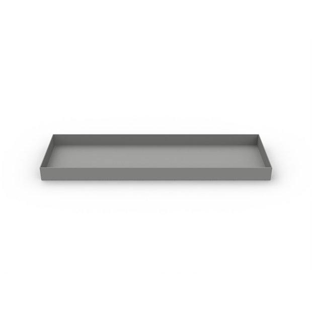 Cooee Tray SML Grey