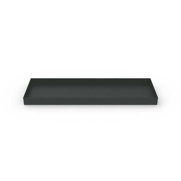 Cooee Tray SML Black