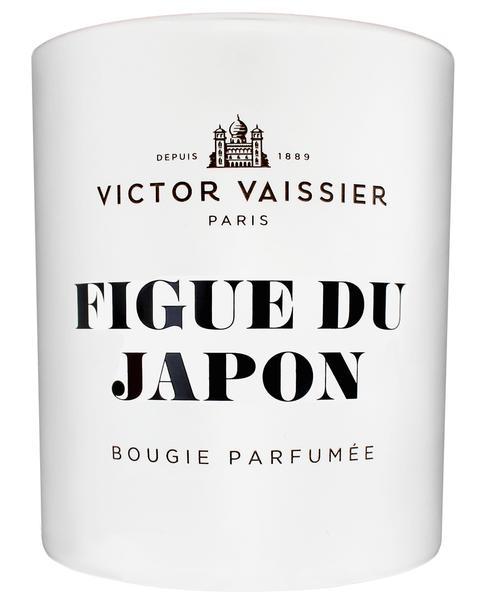 Victor Vaissier Doftljus Figue du Japon