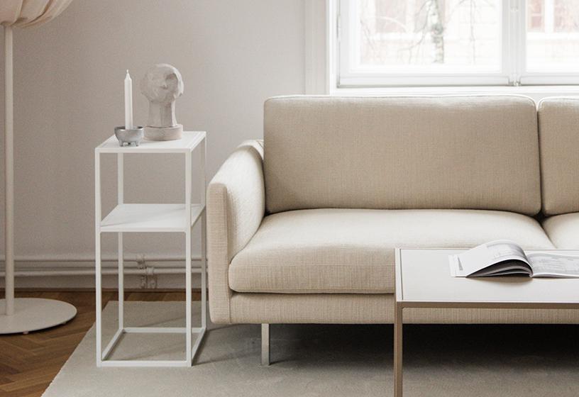 Design of Bedside Table