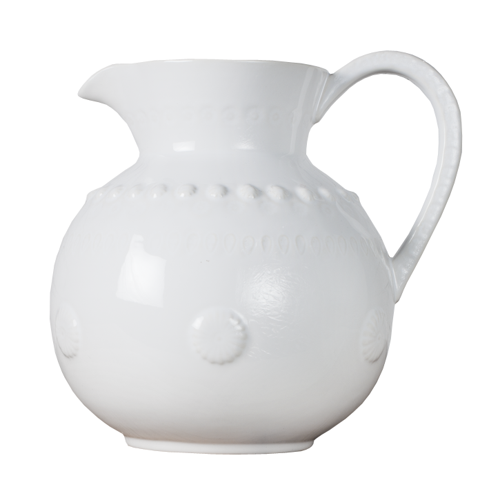 Pottery Jo Tillbringare Daisy Vit