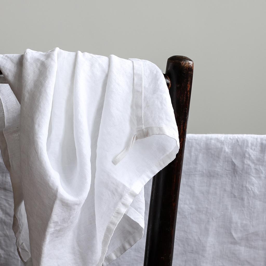 Tell Me More Kitchen Towel Linen - by binett a7f367e38da4b