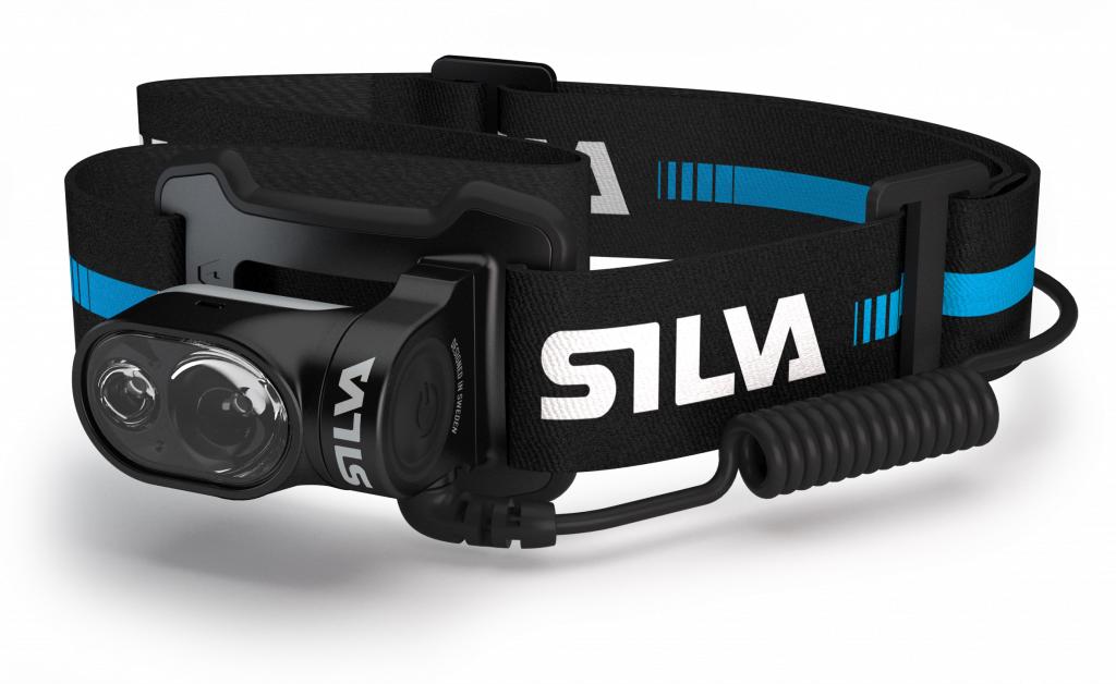 Silva Headlamp Cross Trail 5X