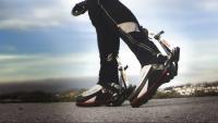 Wahia Brake Skate