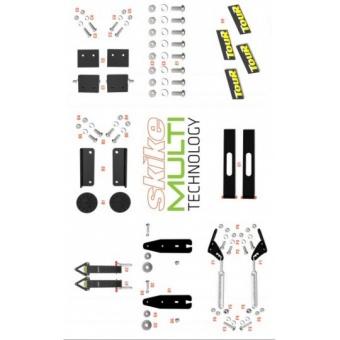 skike v8 TOUR Retrofit Kit