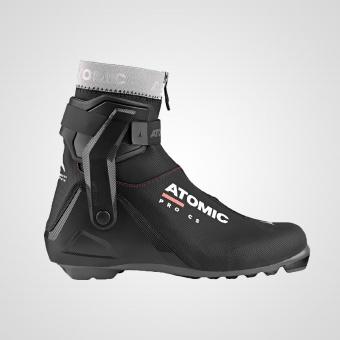 Atomic Pro CS Dark
