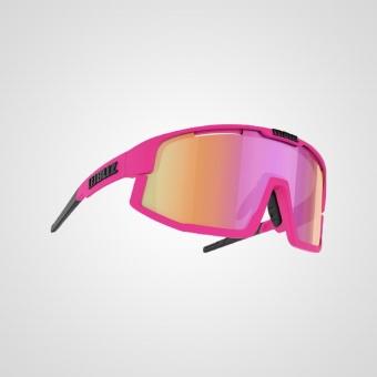 Bliz Active Vision Matt Neon Pink