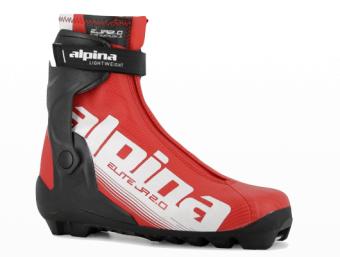 Alpina ED JR 2.0
