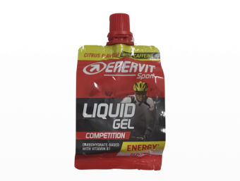 Enervit Sport Liquid Gel Competition 60ML Citrus