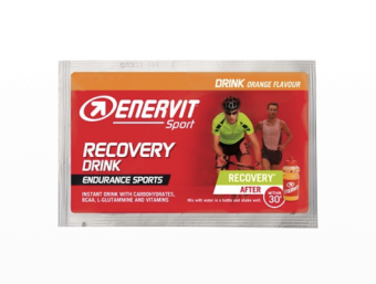 Enervit Sport Recovery Dryck
