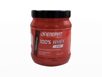 Enervit Sport Protein Whey 100%