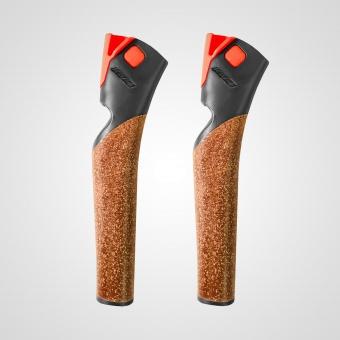 KV+ Falcon Clip Handles 16 mm