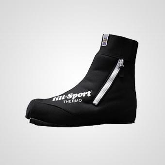 Lill Sport Boot Cover Thermo Black